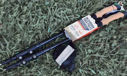 Bear Grylls Trekking Poles Review